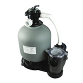 Complete Pump & Filter Systems